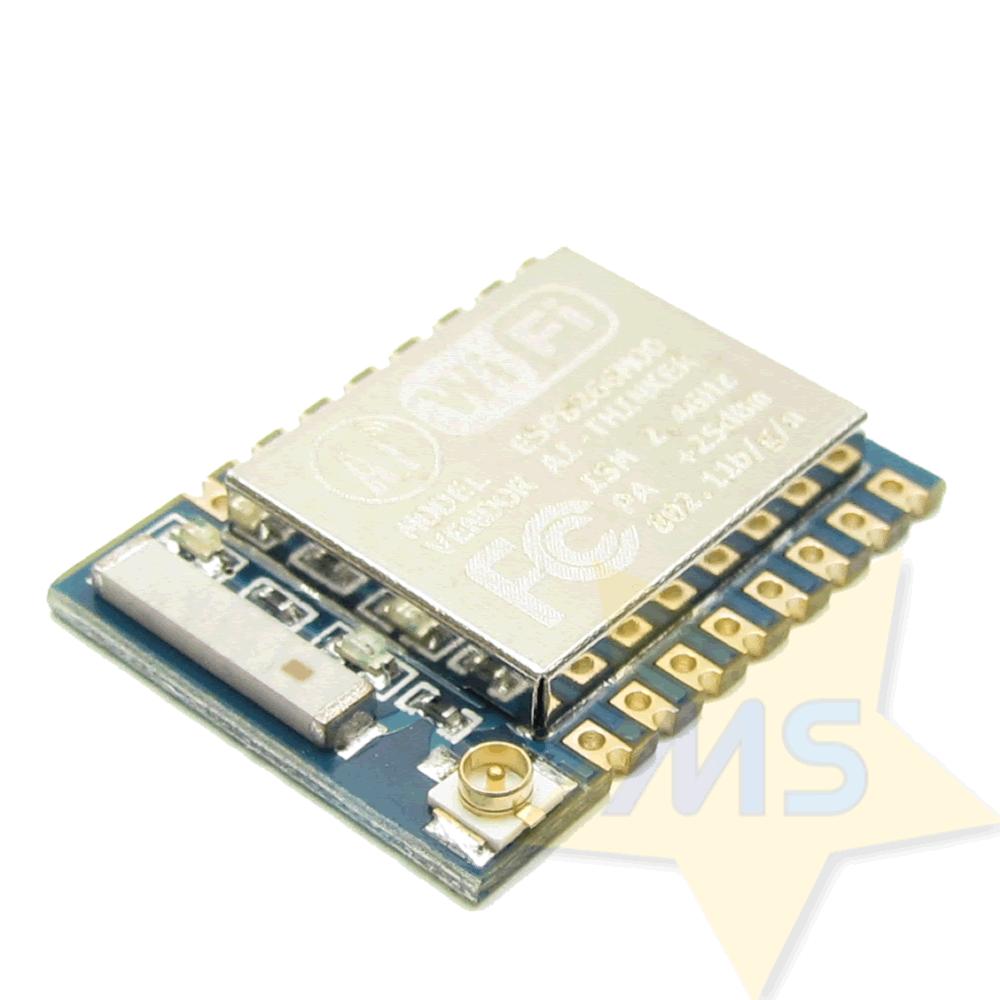 Módulo WiFi ESP8266 ESP-07