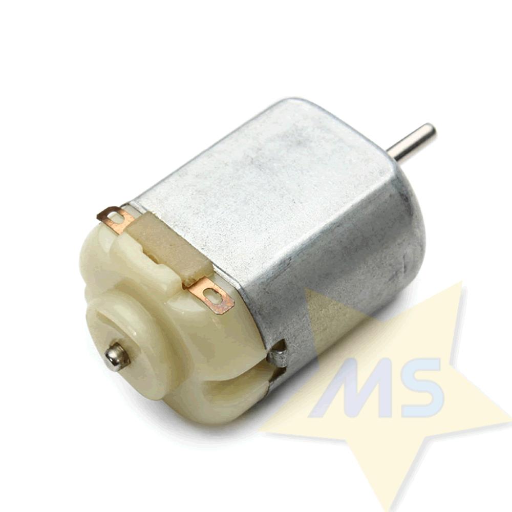 Motor DC 3V-6V 7000 RPM