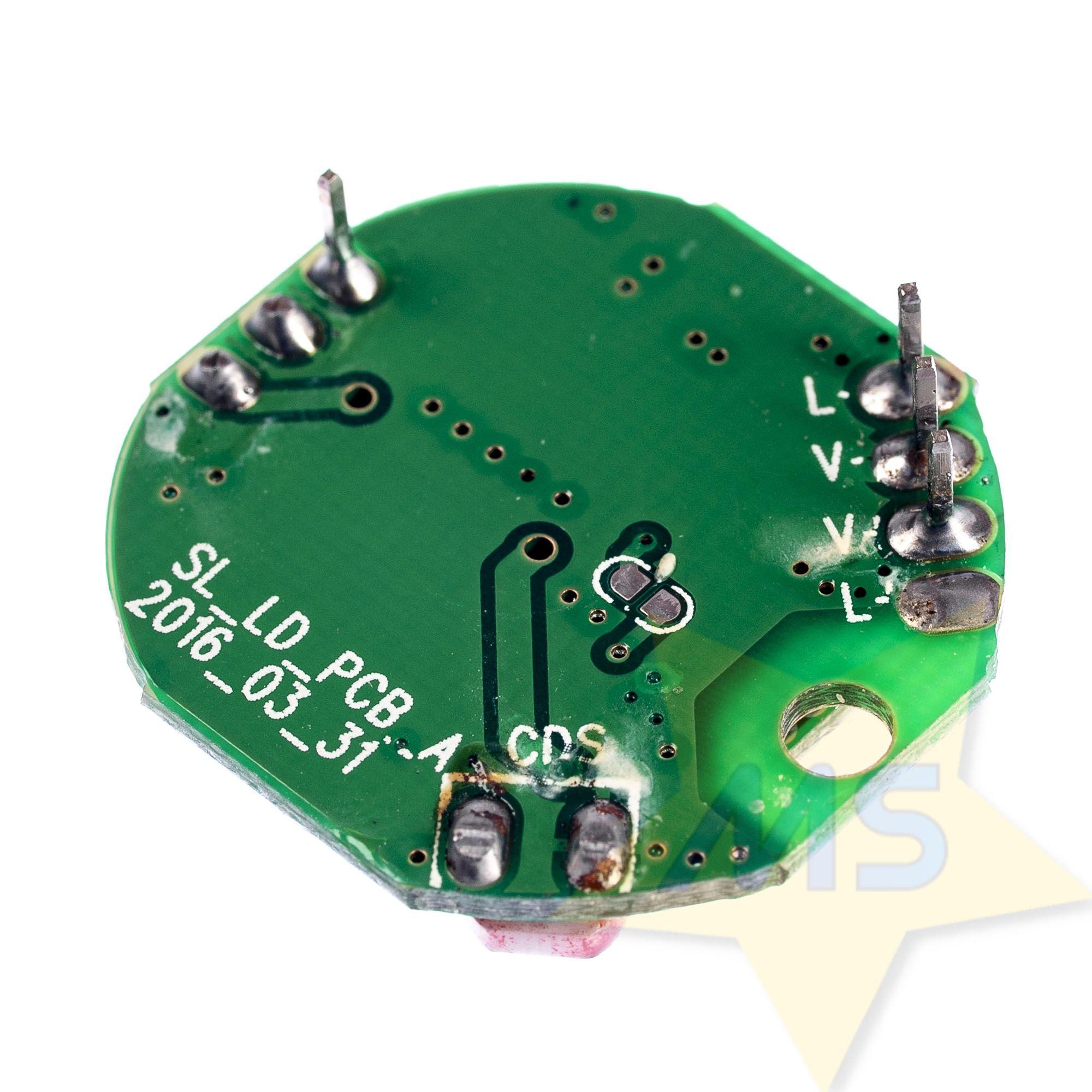 Radar Doppler Microondas Ativo