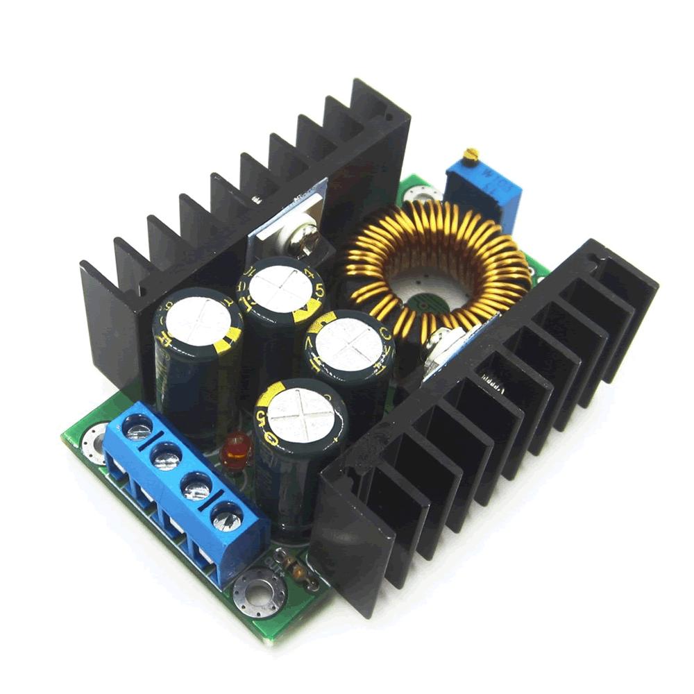 Regulador Tensão 9A 1,2v A 35V Step Down  Buck Dc-Dc