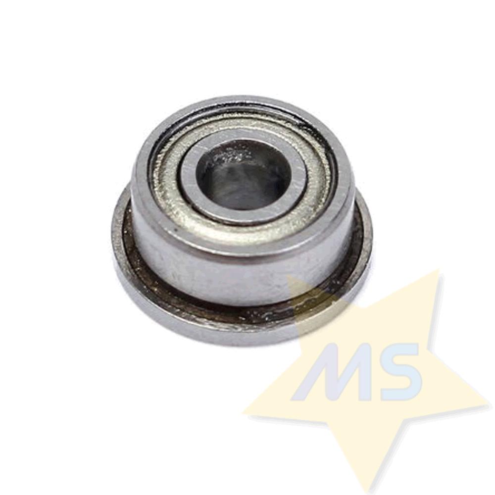 Rolamentos com Flange F693ZZ de esferas 3*8*4 mm