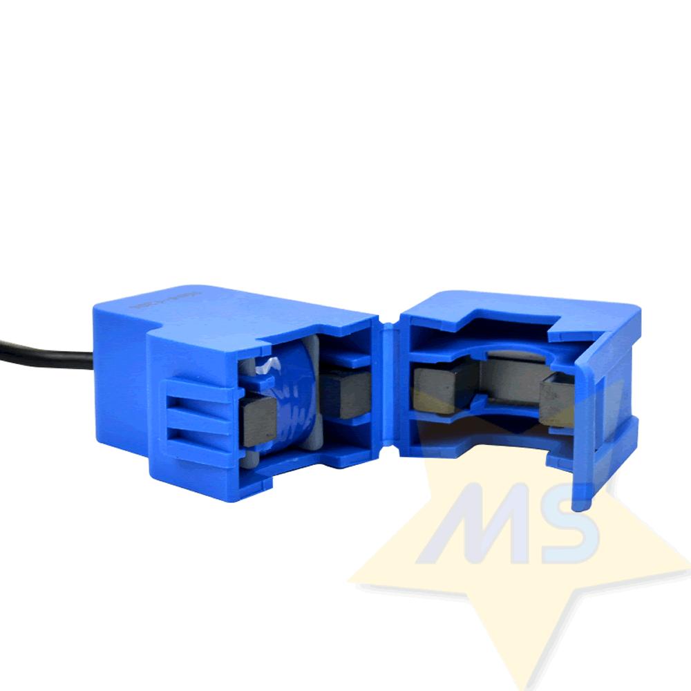 Sensor de Corrente Não Invasivo 10A SCT-013