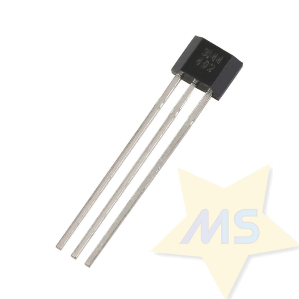 Sensor de Efeito Hall A3144