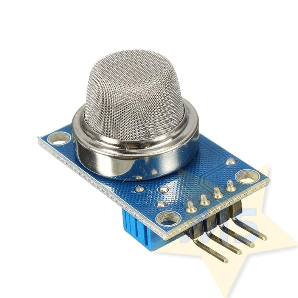 Sensor De Gás MQ-135