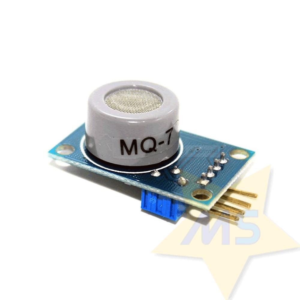 Sensor De Gás MQ-7