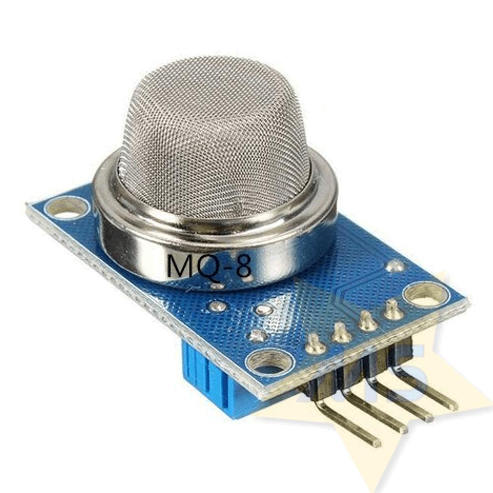 Sensor De Gás MQ-8