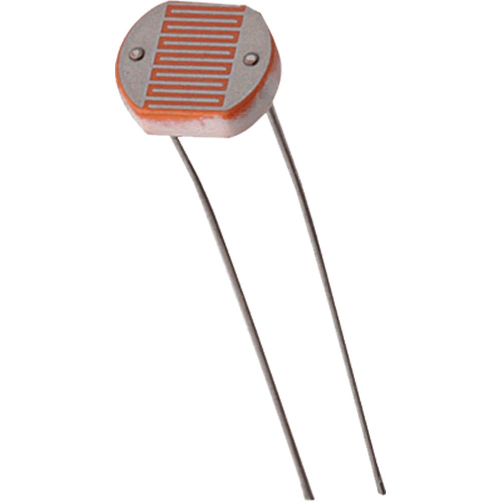 Sensor de Luminosidade LDR 5mm
