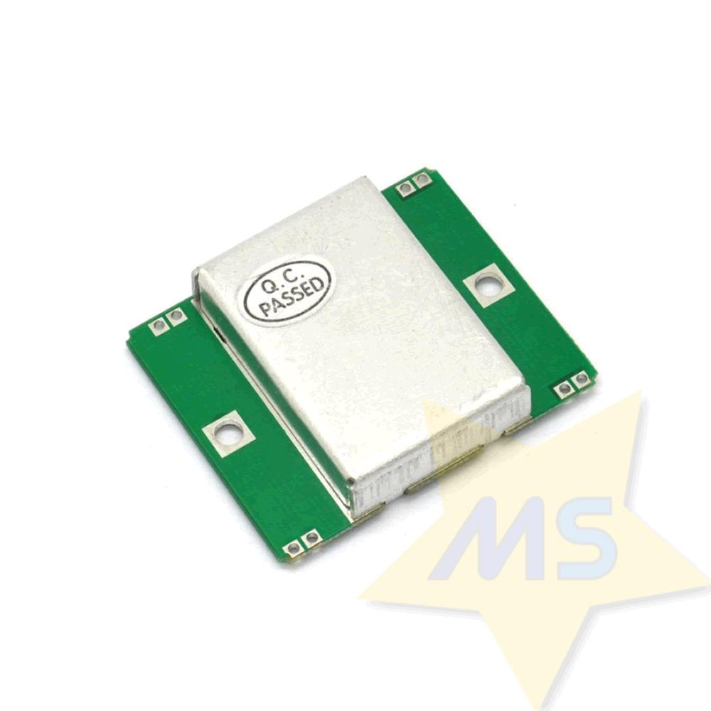 Sensor de Microondas Doppler HB100