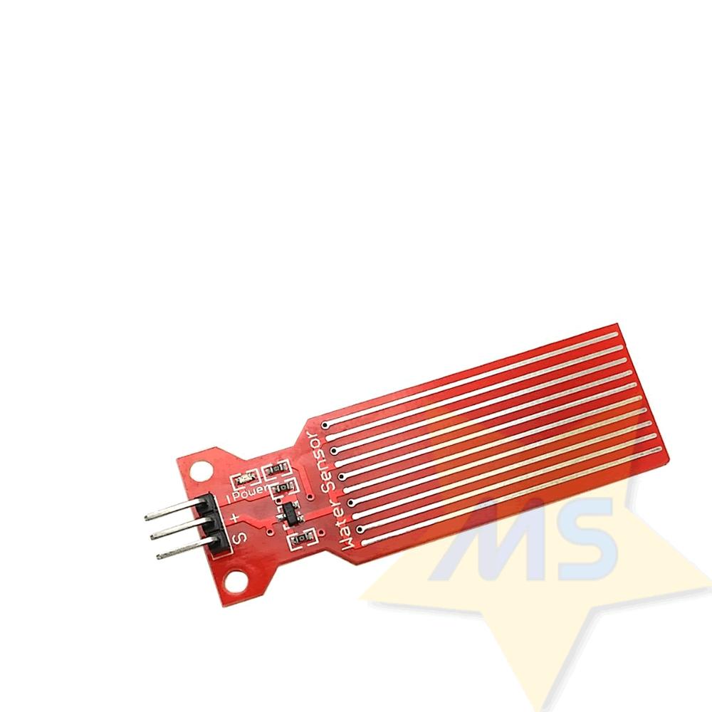Sensor de Nível de Água / Sensor de Profundidade