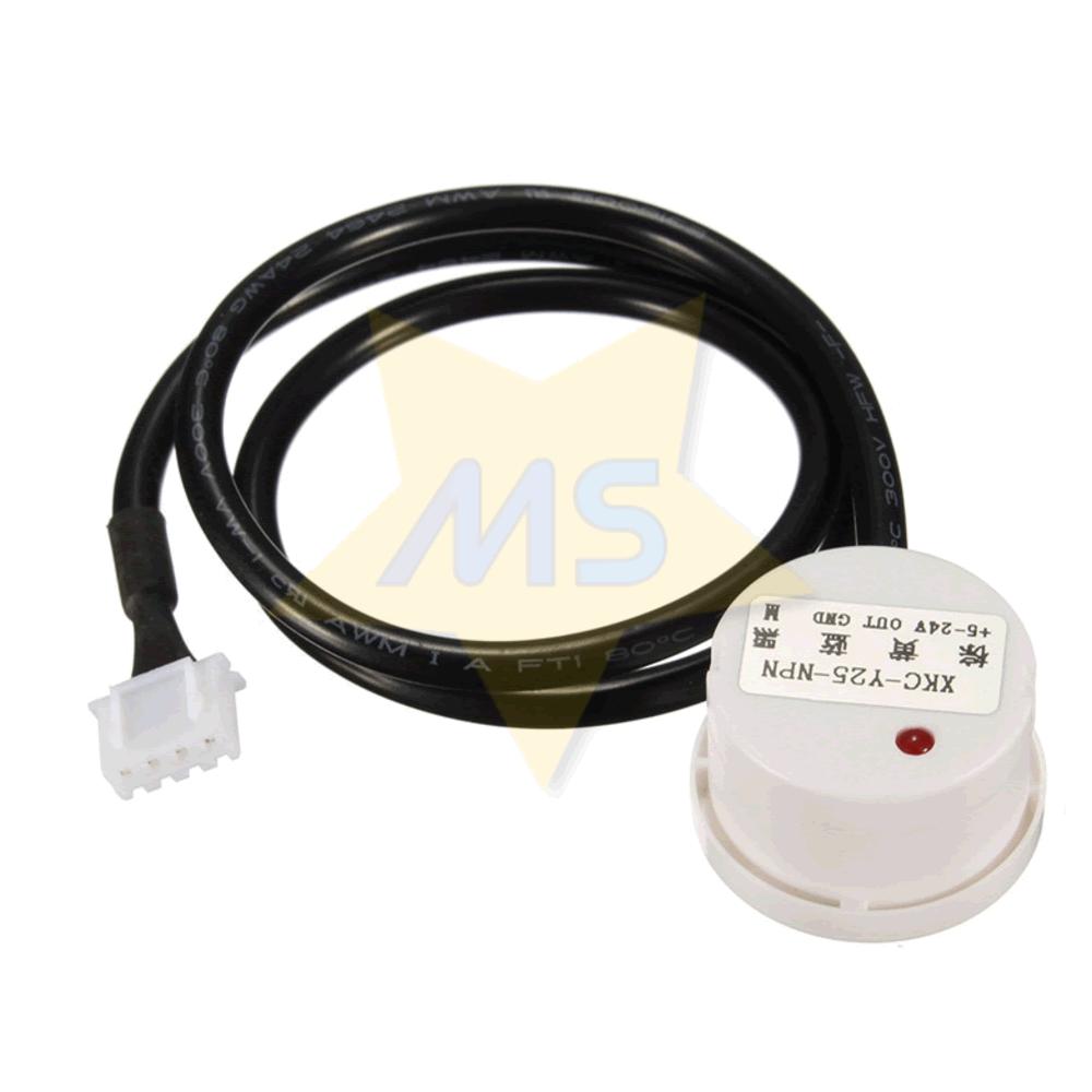 Sensor de Nível de Líquidos sem Contato XKC-Y25
