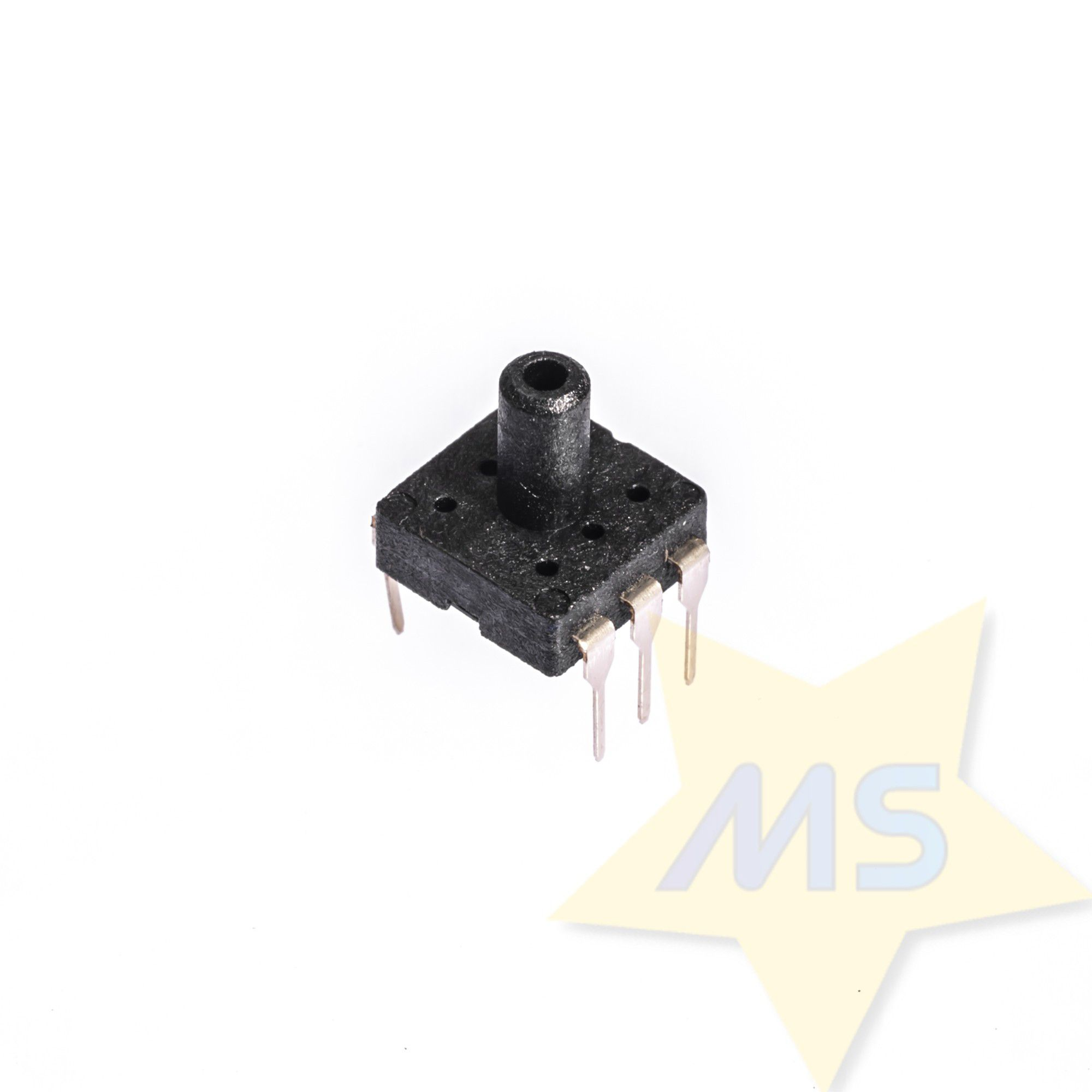 Sensor de Pressão de Ar  40kpa