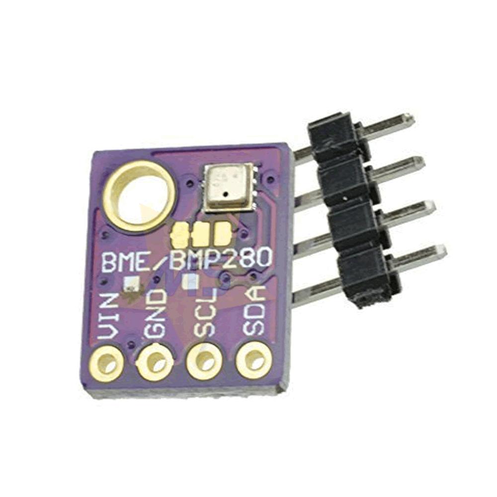 Sensor de Pressão Temperatura e Humidade BME280