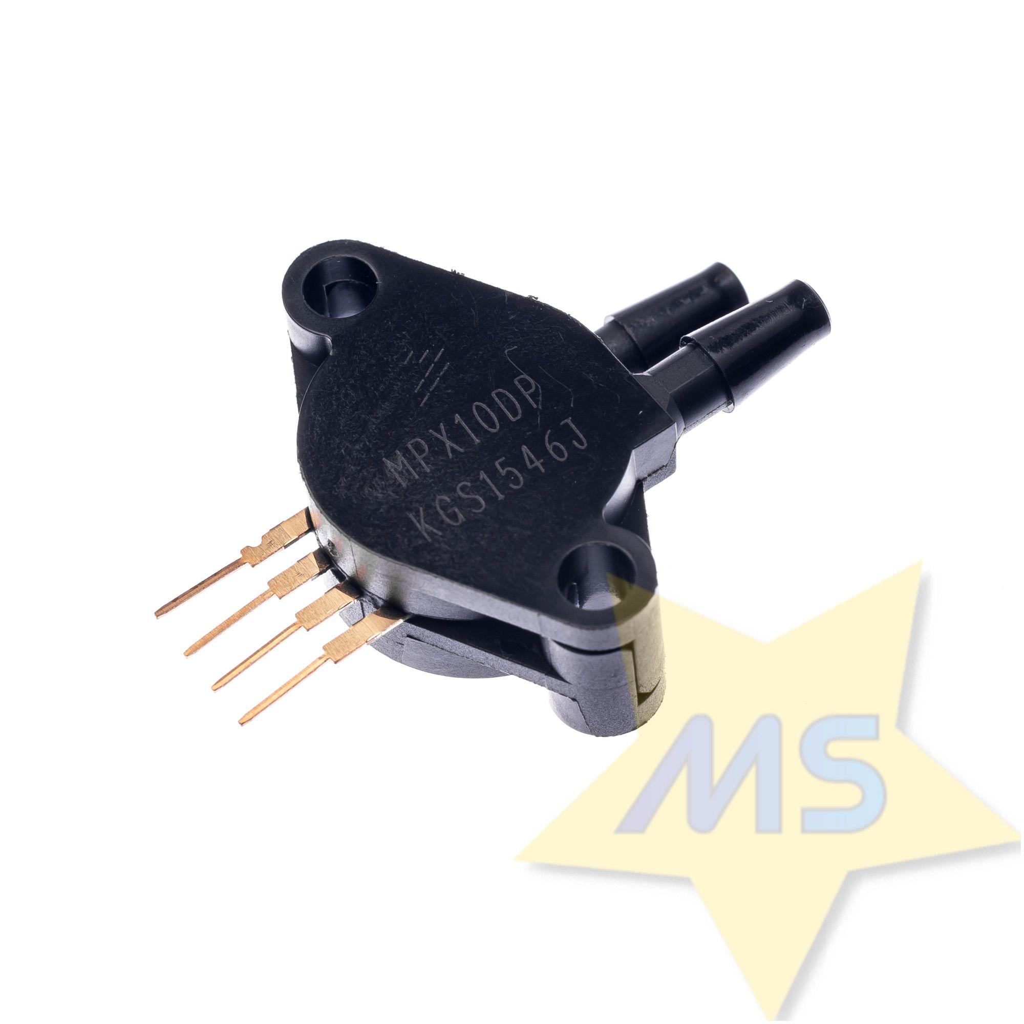 Sensor de pressão MPX10DP