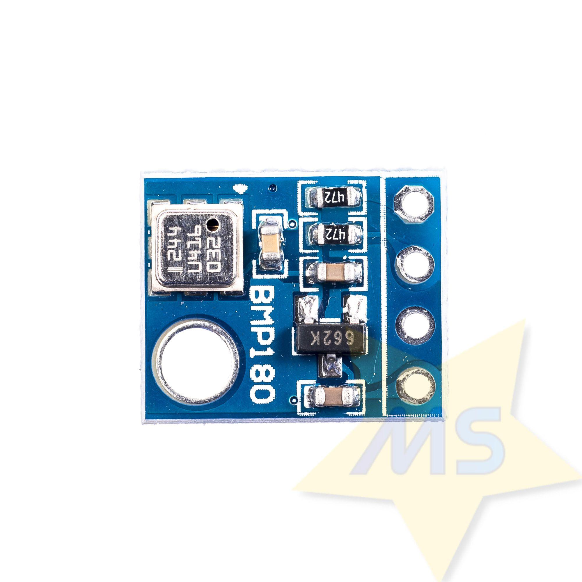 Sensor de Pressão temperatura BMP180