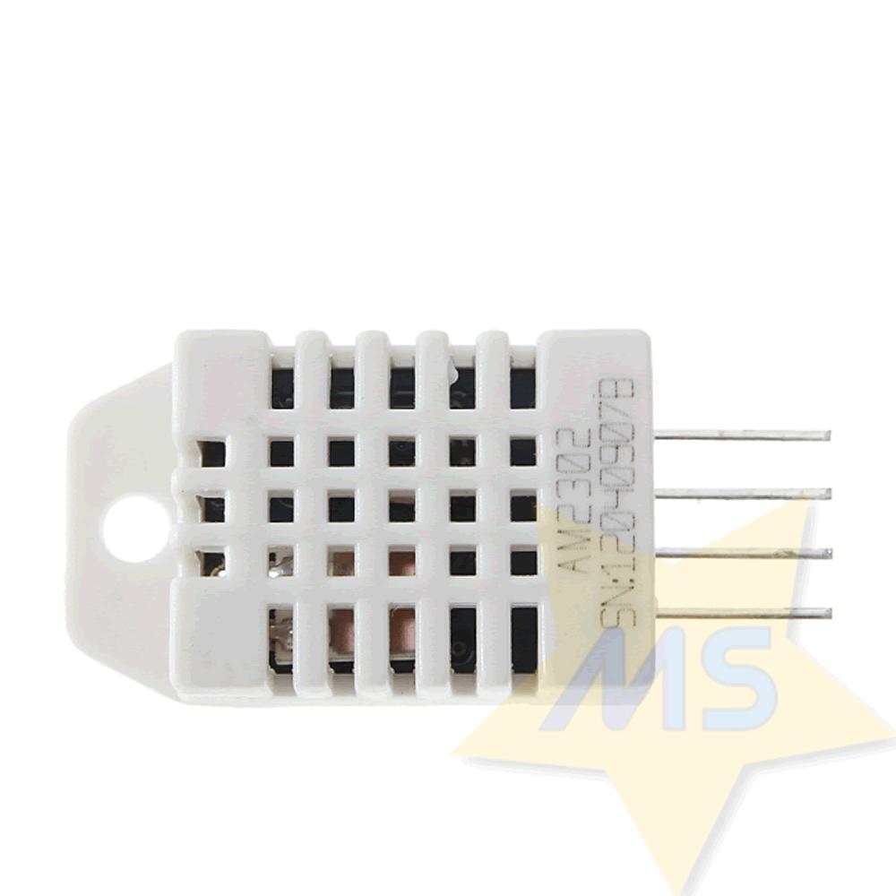 Sensor de Temperatura e Umidade DHT22