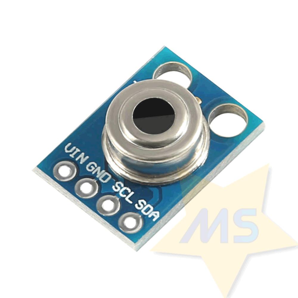 Sensor de Temperatura infravermelho MLX90614
