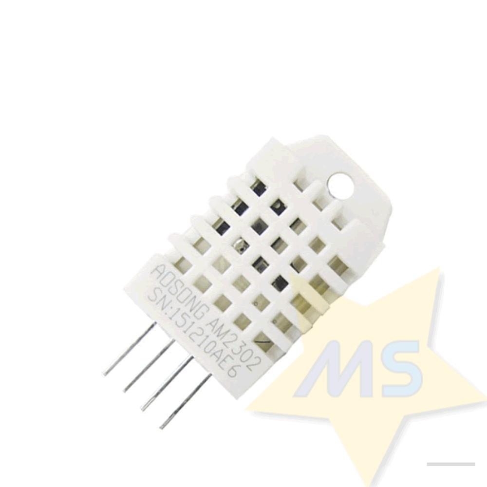 Sensor de Umidade e Temperatura DHT22