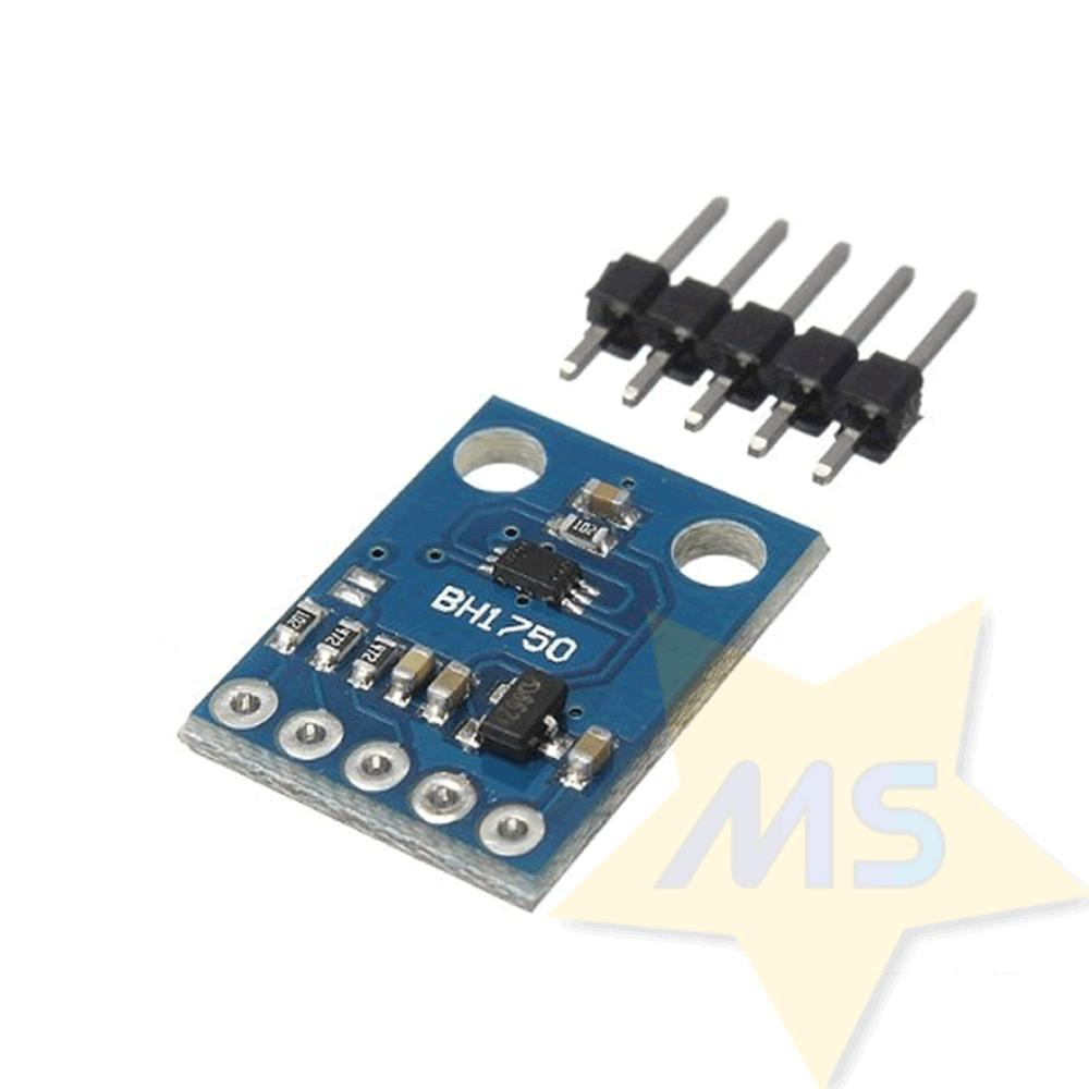 Sensor digital de intensidade luminosa  BH1750FVI