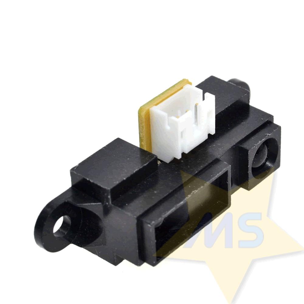 Sensor Sharp infravermelho GP2Y0A21YK0F