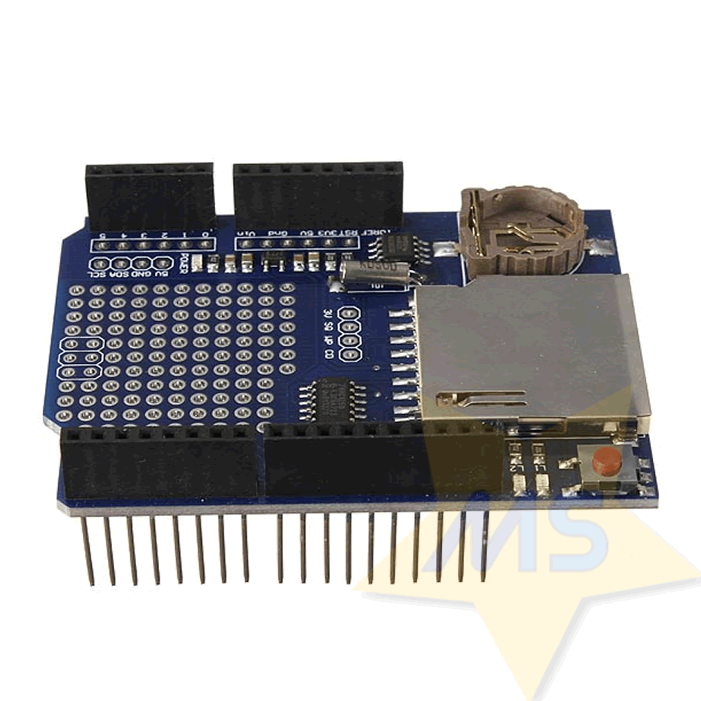 Shield Data Logger