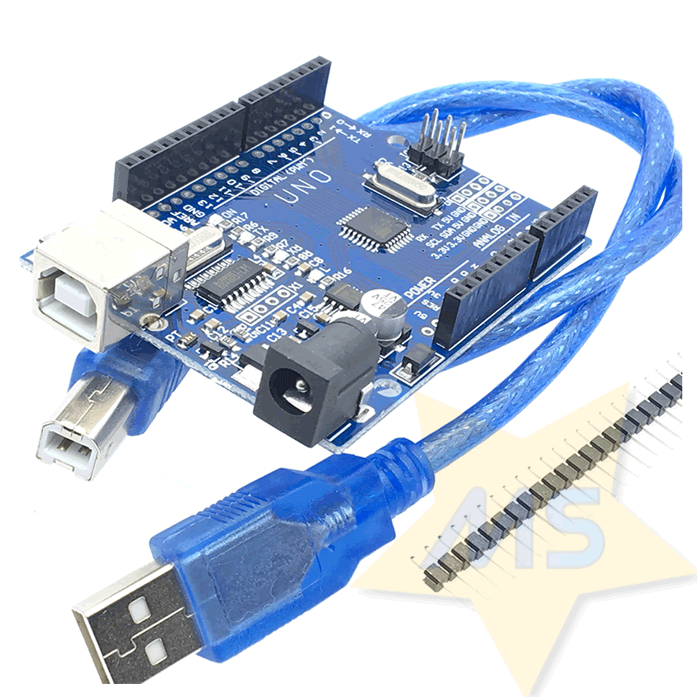 Start Kit Basico para Arduino