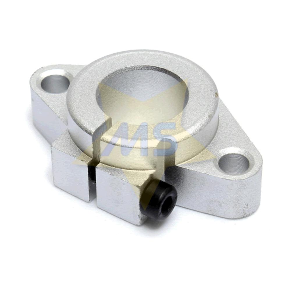 Suporte para eixo Linear SHF12 12mm