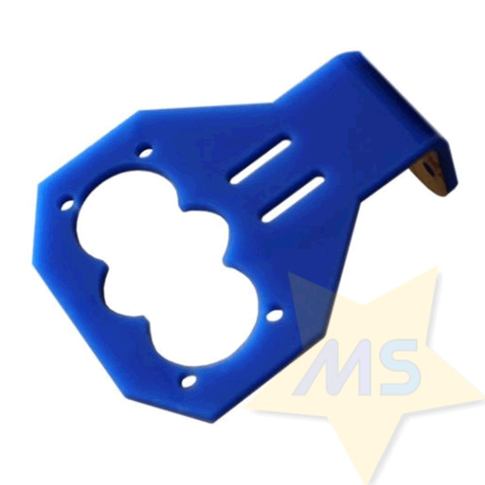 Suporte para Sensor Ultrassônico Sensor HC-SR04