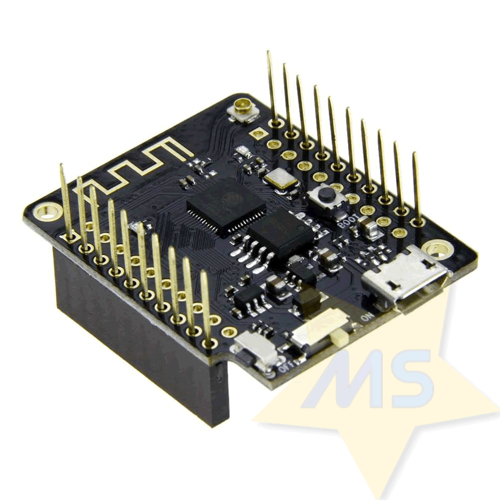 TTGO Mini 32 V2.0 ESP32 Wi-fi Bluetooth