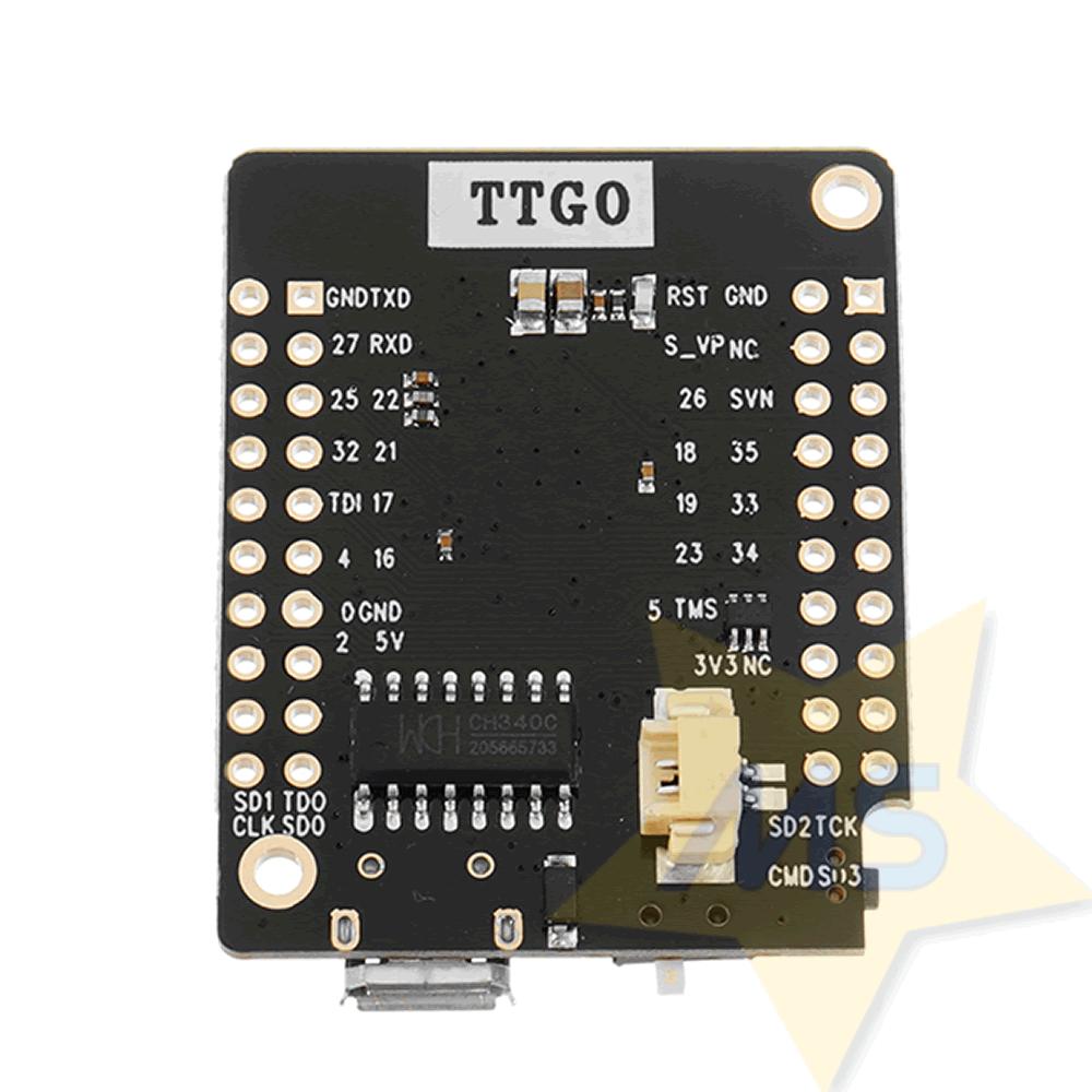 TTGO Mini 32 V2.0 ESP32 Wi-fi Bluetooth