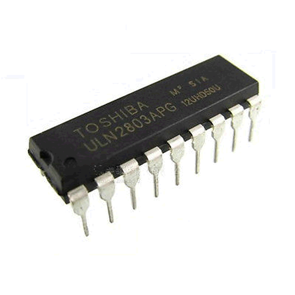 ULN2803 Driver DIP-18