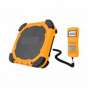 Balança Eletrônica Não Programável Com Maleta 100Kg Suryha 80150.018