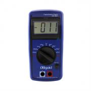 Capacímetro Digital Dugold  DG 9601