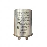 Capacitor Ar Condicionado 12MFD 450V Hitachi 202M401010101