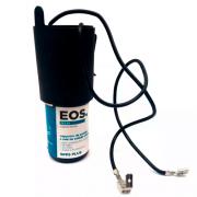 Capacitor de Partida e Relé Compressor EOS 4.000 a 12.0000 Btus 1/2 a 10hp