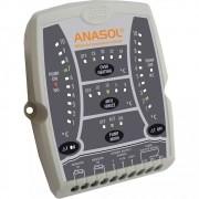 Controlador Diferencial De Temperatura New Anasol 115/230 Vac