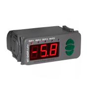 Controlador Temperatura com Alarme Timer MT-543Ri Plus 115/230 Vac