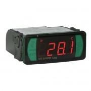 Controlador Temperatura com Datalogger  MT-543E LOG 90 ~ 264 Vac (50/60Hz)