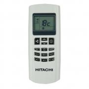 Controle Remoto Ar Condicionado Split Utopia Hitachi HLD40109D