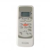 Controle Remoto Para Ar Condicionado  Elgin  ARC124195000101