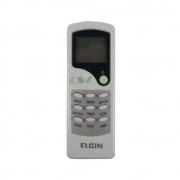 CONTROLE REMOTO ZH/LT-01 ELGIN 9.000 A 30.000 BTU´s