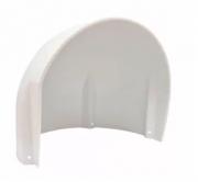 Defletor Condensadora Barril Midea AirVolution 9.000 a 12.000 Btus