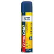 Espuma Expansiva Poliuretano Chemicolor 300ml 190g