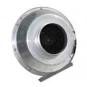 Exaustor ACI-315 Tipo Centrifugo InLine Sicflux 220V