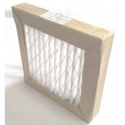Filtro Plissado Branco G4 230x230x35mm