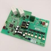 Placa Eletrônica Condensadora Hitachi Modelo 17B34864A CJ PCB