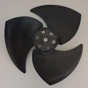 Hélice de Condensadora Ø465 MP Nacional D8 Hitachi 30.000 a 60.000 Btus HLB2768B
