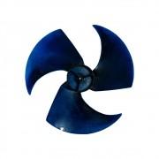 Hélice Ventilador Condensadora Ar Condicionado Split Springer Carrier 201100300502