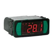 Microsol II E Plus Controlador de Temperatura 115/230 Vac