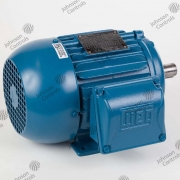 Motor  Trifásico   2CV  - 4Tensões  HLC13050D