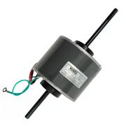 Motor Ventilador Ar Condicionado AC004566 1/8CV 220V Voges